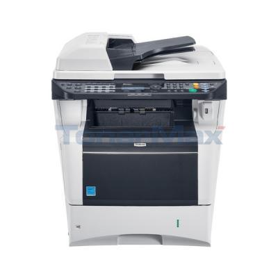 Kyocera Mita FS-3140MFP+